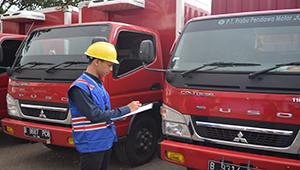 ljr logistics employee