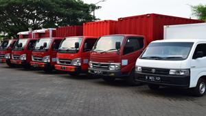 truck ljr logistics