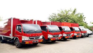Armada LJR Logistics