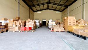 warehouse lestari jaya raya