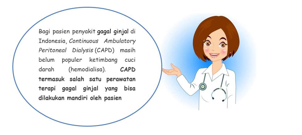 Penjelasan CAPD